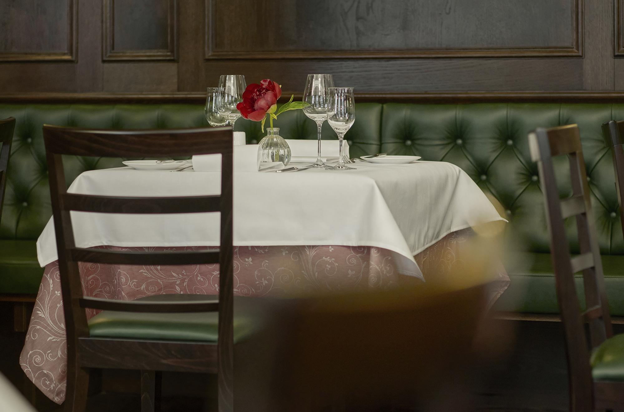 Restaurant Central Café, München